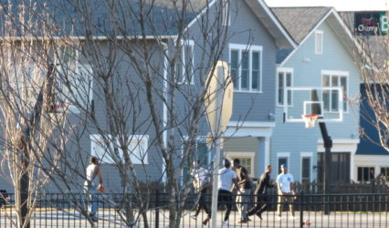 Cherry Residents Struggle With The Effects Of Gentrification