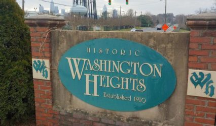As Tax Values Double, Gentrification Fears Follow In Washington Heights