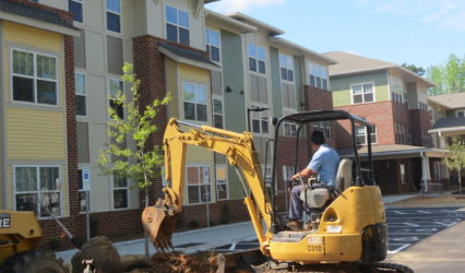 Developers Use Federal Tax Credit Program To Build Affordable Housing