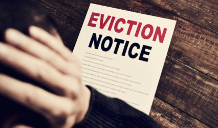 'Serial Evictions' A Money-Maker For Corporate Landlords