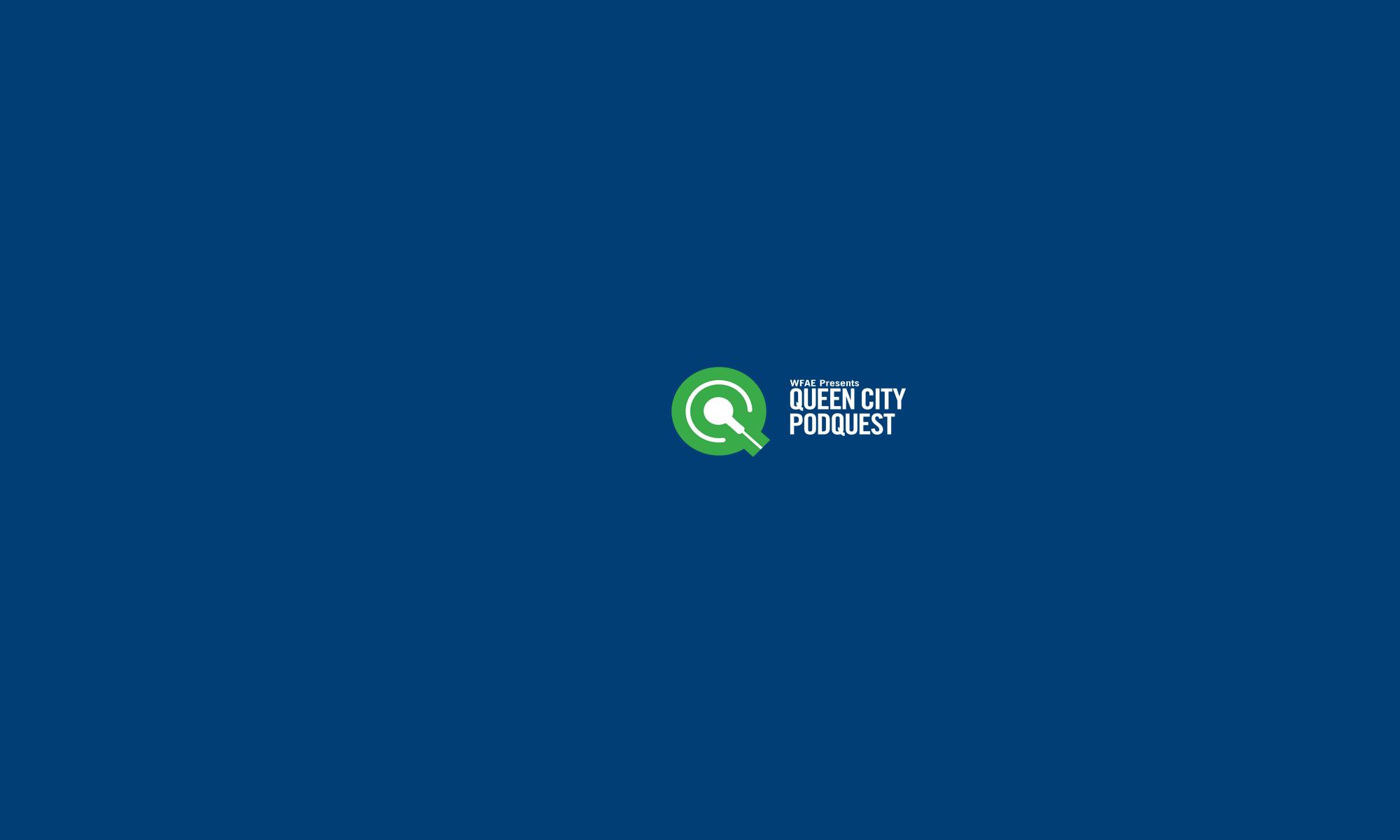 Queen City PodQuest